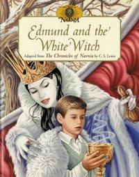 Edmund & the White Witch