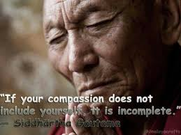 Universal Compassion Crosses All Boundaries