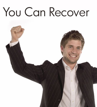 You Can Recover